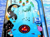 flash игра Pinball Mania