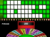 Flash игра Wheel to Spin