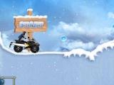 Rancho Ice Racer