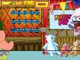 Flash игра Спандж Боб на карнавале