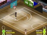 Flash игра Hardcourt