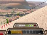 flash игра Mater Al Rescate