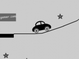Flash игра Rope Car