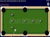 Blaast billiards