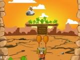 Flash игра Amigo Pancho