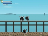 Flash игра This Bunny Kills 2
