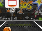 Flash игра Ultimate mega Hoops