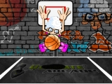 Flash игра Ultimate Hoops 2
