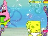 Sponge Bob: Voda Arkády
