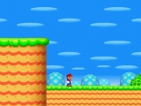 Flash игра Super Mario Bros
