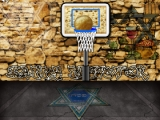 Ultimate Matzoh Hoops