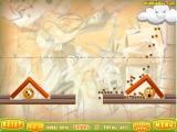 Flash игра Cover orange
