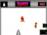 Flash игра Hamster Death