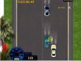 Flash игра T4XI