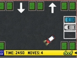 Flash игра Parking Mad