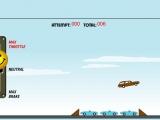 Flash игра Vista jump