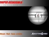 Flash игра Sniper Assassin 2