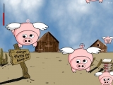 If Ping Can Fly Then Pigs Must Die