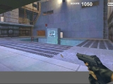 Flash игра Counter Strike Lite