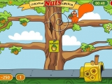 Flash игра Rescuers of nuts