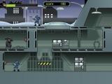 flash игра Бэтмен: ледниковый период