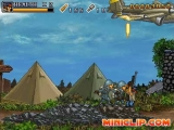 Flash игра Battle Of Britain Commando