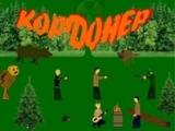 flash игра Кордонер