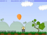 Flash игра Balloon Defender 2