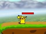 Flash игра Pokemon rescue