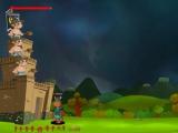 Flash игра Protect The Castle