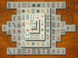Flash игра Chinese Mahjong