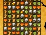 Flash игра Halloween Candy