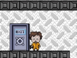 Flash игра Escape from the Cube