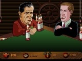 Poker with president