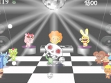 Happy Tree Friends Crazy Disco