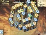 flash игра Mahjongg Alchemy
