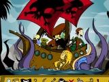 Flash игра Pirates Hidden Object
