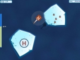 Flash игра Helicopter-Rescuer