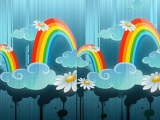 Rainbows Difference