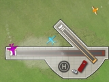 Flash игра Airfield Mayhem