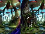 Flash игра Mushrooms Difference