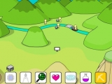 Flash игра Grow Valley