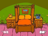 Flash игра The Great Bedroom Escape