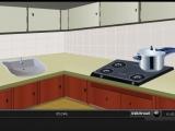 flash игра Kitchen Escape