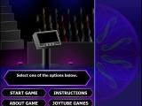 Flash игра Кто хочет стать миллионером?