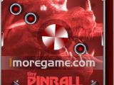 flash игра Tiny pinball
