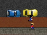 Flash игра Sim Taxi