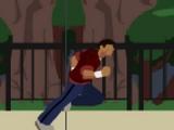 flash игра Free Run