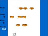 Flash игра Egg Jump
