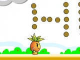Flash игра Fruit Adventure